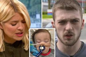 Резонансное дело: британский суд отобрал у родителей право спасать жизнь ребенка