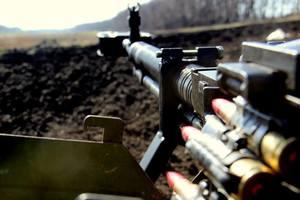 На Донбассе за сутки боевики устроили 53 обстрела, у ВСУ есть потери