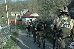 Полицию вооружат новейшими винтовками и автоматами - Князев