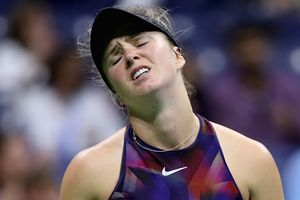 Лучшая теннисистка Украины проиграла в четвертьфинале турнира в Штутгарте