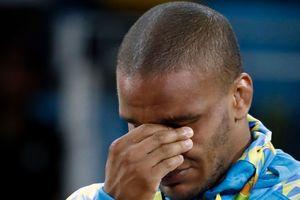 Украинскому борцу Жану Беленюку запретили ехать на чемпионат Европы в Россию