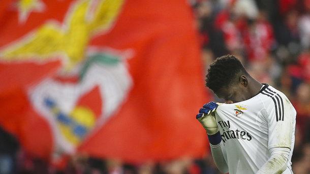 Генпрокуратура Португалии проверяет 163 матча «Бенфики» запоследние 5 лет