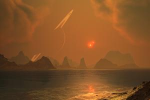 Крупнейший спутник Сатурна может быть обитаем – ученые