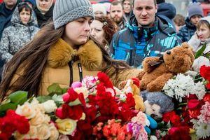 Урок Кемерово: закроют ли в Украине ТРЦ, которые не прошли проверку