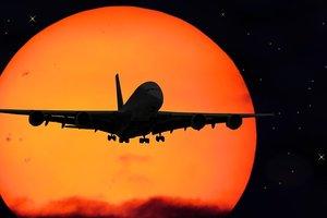 Украинские туристы, застрявшие в Египте, вылетели во Львов - МИД