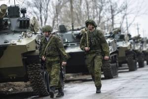 Путин бросает на Донбасс новые силы: в России объяснили, чего ждать Украине