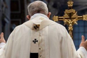 Папа Франциск встретился с жертвами сексуального насилия чилийских священников
