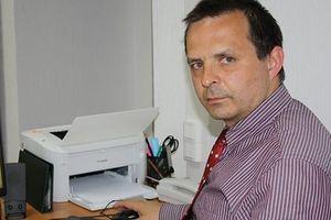От взрыва гранаты в Киеве погиб журналист, отец шести детей: подробности