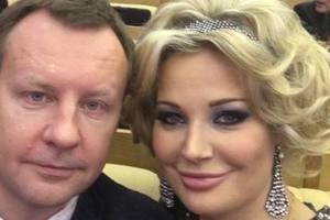Вдова убитого в Киеве экс-депутата Госдумы Вороненкова заявила об угрозах из России