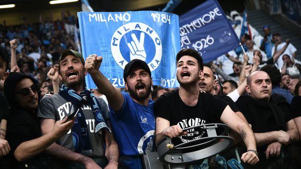 «Фиорентина» разгромила «Наполи» вчемпионате Италии