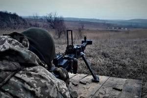Ситуация на Донбассе: в Минобороны рассказали, как ответили на обстрелы боевиков