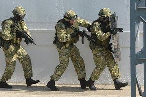 Крыму закручивают гайки: Аксенов хочет приблизить учения по антитеррору к местным особенностям