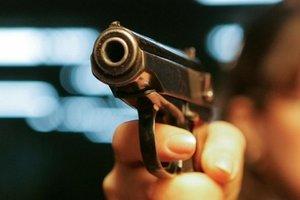 В Запорожье полицейские расстреляли мужчину