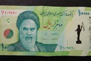 """Угроза запрета Telegram: в Иране набирает силу """"протест на банкнотах"""""""