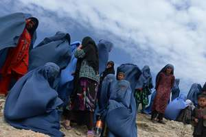 В Афганистане при теракте погибли 11 детей