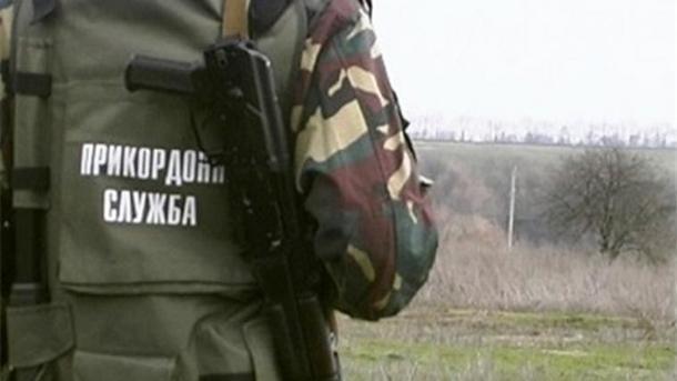 Погранслужба Украины задержала жителя Норвегии, пересекавшего границу напластиковых бочках