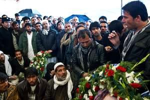 В Афганистане в результате теракта погиб журналист BBC