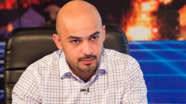 Киев: депутат Найем проинформировал, что нападавший нанего вылетел встолице Азербайджана