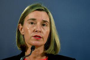 ЕС проанализирует заявление Нетаньяху о ядерной программе Ирана