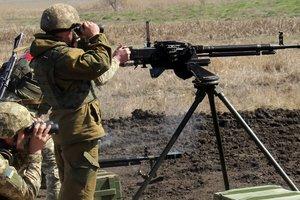 Украинская армия на Донбассе жестко показала отличие от АТО: у боевиков потери