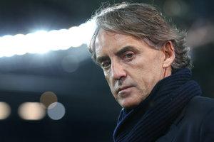 Роберто Манчини уедет из России, чтобы возглавить сборную Италии