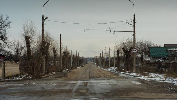 Украинский военный покончил ссобой вДонбассе из-за неразделенной слабости