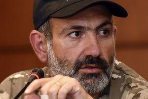 Парламент Армении отклонил кандидатуру лидера протестов Пашиняна на пост премьера