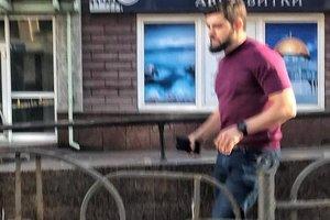 Один из нападавших на Найема учился в моей школе - нардеп Лещенко