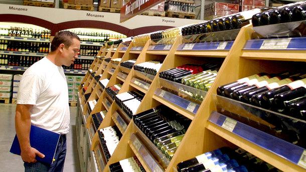 Власти Шотландии ввели минимальные цены нависки идругой спирт