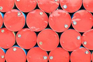 Цены на нефть взлетают после обвала