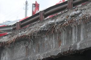 Как объехать Шулявский мост на время реконструкции: схема