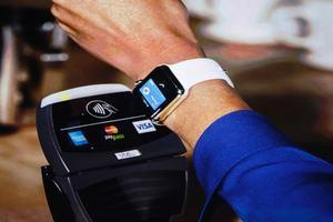 Apple Pay начнет работать в Украине