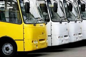 Проверки показали, что ездить в украинских маршрутках опасно для жизни