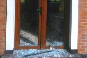 В полиции раскрыли подробности разгрома могилы раввина Магаршо в Остроге