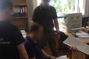 В Харькове госслужащему грозит 10 лет за взятку