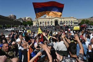 Протесты в Армении: стала известна новая дата голосования за премьера