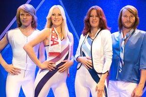 Воссоединение группы ABBA: что готовят музыканты поклонникам и чем они живут сейчас