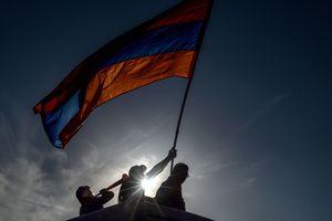 Правящая коалиция Армении определилась с выдвижением кандидата в премьеры