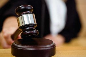 Суд отправил под домашний ночной арест второго нападавшего на Найема
