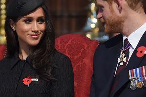 Принц Гарри и Меган Маркл выбрали карету для свадебной процессии