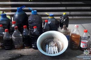 В курортном Бердянске изъяли наркотиков на 2,5 миллиона гривен