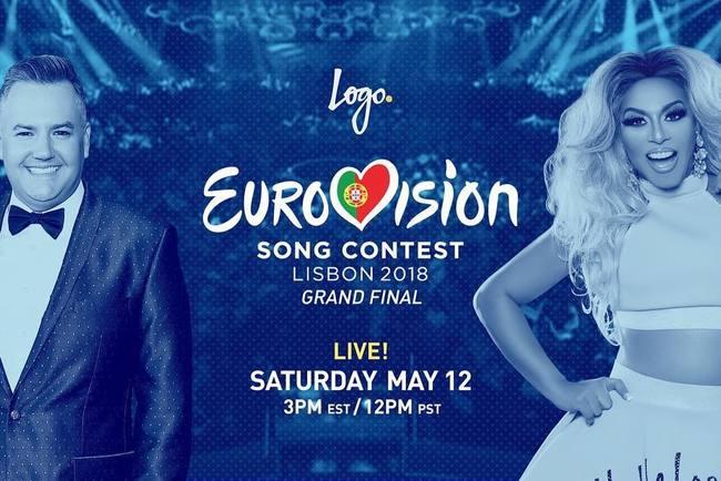 Melovin выступит одним изпервых вфинале Евровидения 2018
