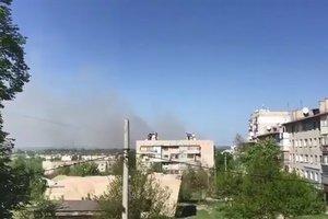 Взрывы на артскладах в Балаклее прекратились - ВСУ