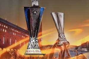 Украина может принять матч за Суперекубок УЕФА и финал Лиги Европы
