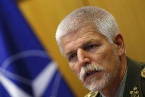 Россия спровоцировала рост военного присутствия НАТО - генерал