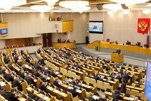 В Госдуме предупредили, что ответные меры на новые санкции США ударят по самой России
