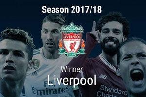 В УЕФА уже назвали победителя киевского финала Лиги чемпионов