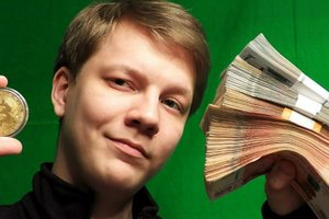 В России найден мертвым известный блогер-миллионер Павел Няшин