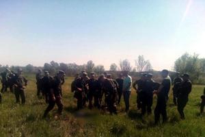 В Харьковской области нашли тело пропавшего мальчика