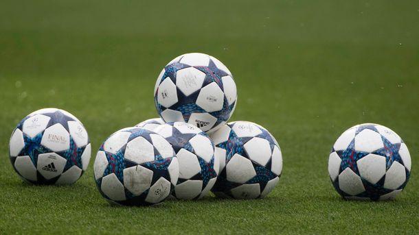 Футболист скончался отудара молнии вовремя матча